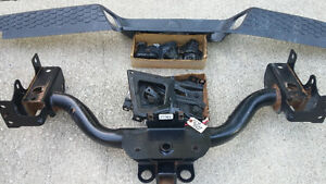 RAM 1500 TRAILER HITCH ETC.