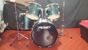 Peavey Drum Kit for Sale