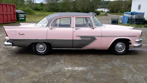 !!!Looking for some parts for my 1956 Dodge Regent!!!