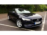 2016 Volvo S90 D4 Momentum Auto - Winter Plus Automatic Diesel Saloon