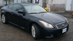 2010 g37s coupe 6mt