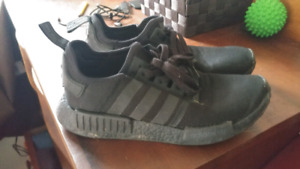 Adidas sneakers mens size 10.5