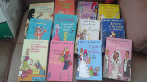 collection Sophie kinsella