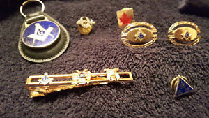 Masonic Collection