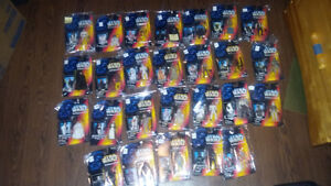 Star Wars, G.I.Joe, Rambo and other vintage Toys. St. John's Newfoundland image 1