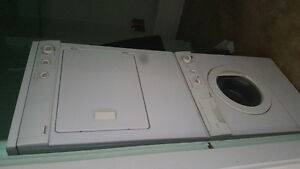 Kenmore Front Load Washer Dryer Set