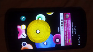 Lg 8gb cell phone k121