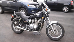 Kawasaki zn 700 1984 a vendre $950.