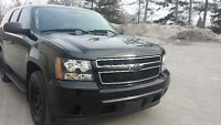 2009 Chevrolet Tahoe PPV LT Truck SUV Limited****Tow Package.