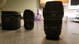 Sigma 85mm f/1.4 for Sony