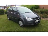 Ford Focus C-MAX 1.8 16v LX PX Swap Anything considered