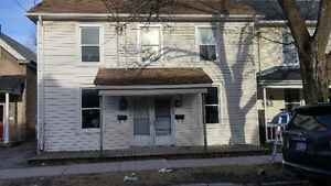 3 bedrooms semi for rent in Ingersoll!!!