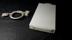 4X SCSI CD drive