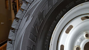 Tires and rims Strathcona County Edmonton Area image 4