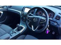 2016 Vauxhall Insignia 2.0 CDTi (170) ecoFLEX Limited Manual Diesel Hatchback