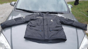 near new kamik 2pc snow suit xl