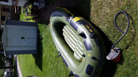 INFLATABLE FISH HUNTER FOR SALE!!! NO LEAKS!!!