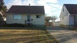 Affordable 4 bedroom home in Taber...