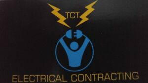 Master Electrician- TCT Electrical contracting