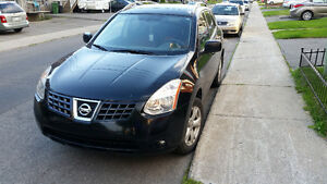 2009 Nissan Rogue sv awd VUS negotiable