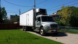 Freightliner M2 106 Truck