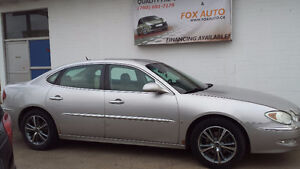 2006 Buick Allure CXS V-6 Leather Sedan NO ACCIDENT
