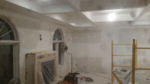 drywall mud and taping California ceilings Kitchener / Waterloo Kitchener Area image 1
