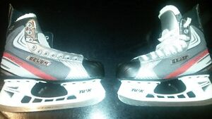 Bauer skates..MAKE OFFER