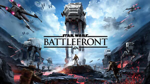 Origin Account for sale, 26 games inc. Star Wars battlefront!
