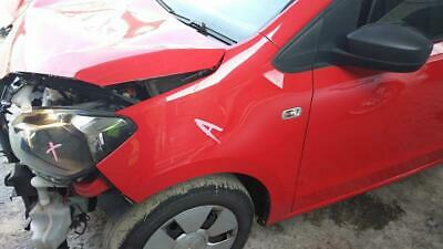 SEAT IBIZA 2002-2008  FRONT WING LEFT PASSENGERS SIDE NEW PRIMED