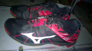 Mizuno Wave Lightning Z Size 13 US