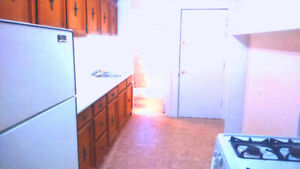 (Downtown) 2 Bedrooms suite, Own Entry, Utility included!