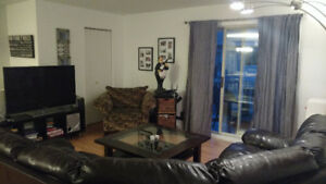 Large  51/2 for rent in St-Lazare