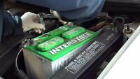 CAR BATTERY INSTALLATION/ REPLACEMENT SERVICE $9.99 ONLY