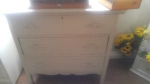 Old Wood Dresser $50 or $60 delivered