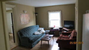 BEAUTIFUL LARGE 3 BEDROOM APARTMENT CENTRAL SOUTH END HALIFAX