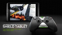 Shield Tablet 16GB+Officiel Cover+Shield Controller