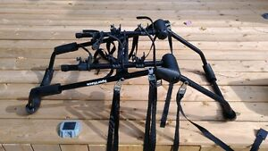 SportRack 3 bike carrier