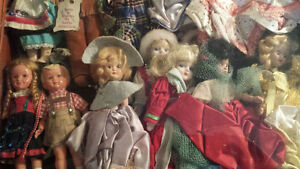 One of the most Largest Doll Collection Ever - Estate Sale London Ontario image 7