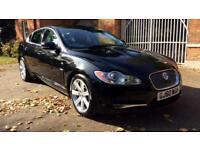 2011 Jaguar XF 3.0 V6 Luxury Automatic Petrol Saloon