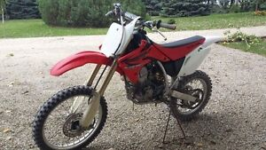 Dirtbike CRF150R