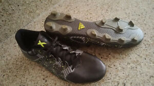 Adidas X15.4 Outdoor Soccer Cleats
