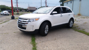 2011 Ford Edge Fully Loaded. ***Certified/Etested***