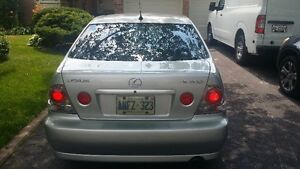 2001 Lexus Other Sedan