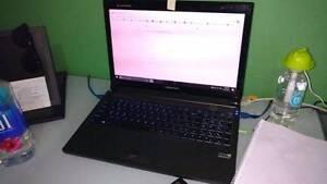 venom laptop i7 quad core computer gaming 17inch hd worth $2600 Frankston Frankston Area Preview