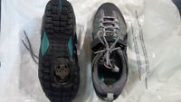 Ladies Specialized Tahoe Body Geometry shoes - size 10