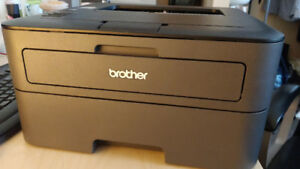 Brother Monochrome Wireless Printer HLL2360DW