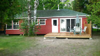 Cottage for Rent between Goderich and Kincardine on Lake Huron