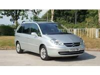 2005 Citroen C8 2.2 HDi 16v Exclusive 5dr