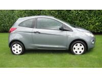 Ford Ka 1.2 ( 69ps ) 2013MY Studio - ONE OWNER - LOW MILES £30 ROAD TAX